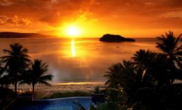 Отдых на Гуаме